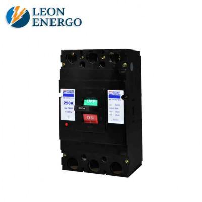 Автоматические выключатели серии ВА-2004 N /400 3p