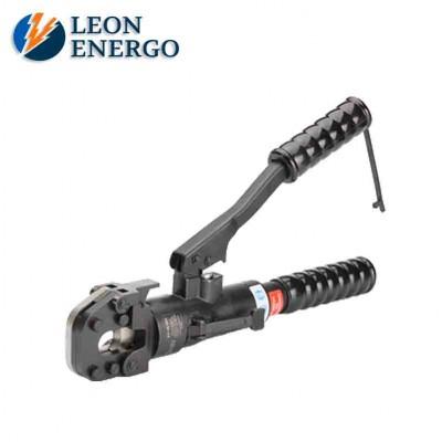 Ножницы гидравлические ручные для резки стальных канатов, проводов АС и бронированных кабелей НГР-20 КВТ