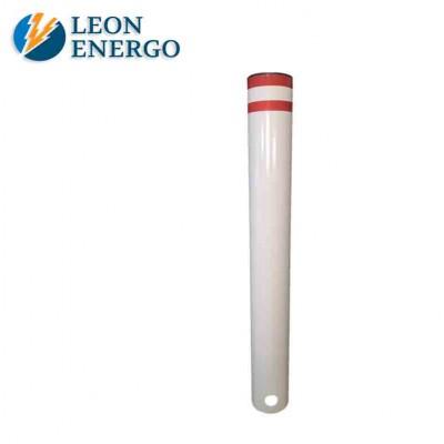 Столбик  сигнальный пластиковый