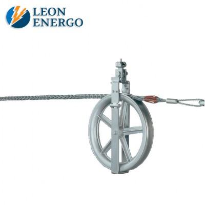 Чулок кабельный для воздушных линий электропередач ЧКЛ