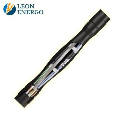 3ПСт Соединительные муфты для 3х жильного кабеля с пластмассовой изоляцией (без брони) с болт гильзами /без гильз