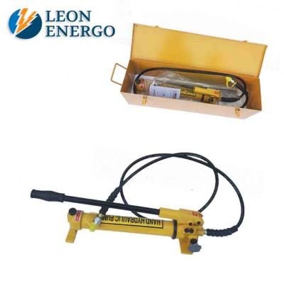 Ручной гидравлический насос ПМР-700