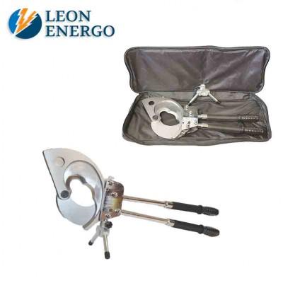 Ножницы секторные для резки бронированных кабелей XLJ -100 A (НС-100А)